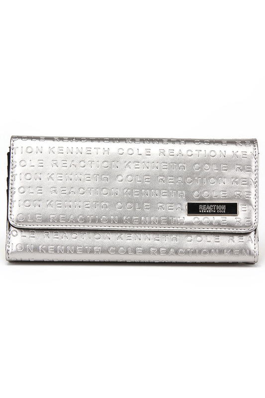 Кошелек Kenneth Cole ReactionКошелек<br><br>brand_id: 46300<br>category_str_var: Aksessuary-zhenskie-koshelki-i-portmone<br>category_url: Aksessuary/zhenskie/koshelki-i-portmone<br>is_new: 0<br>param_1: None<br>param_2: None<br>season_autumn: 1<br>season_spring: 1<br>season_summer: 1<br>season_winter: 1<br>Возраст: Взрослый<br>Пол: Женский<br>Стиль: None<br>Тэг: None<br>Цвет: Assorted<br>custom_param_1: None<br>custom_param_2: None