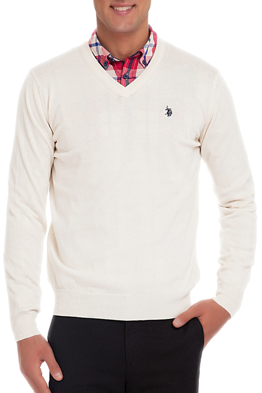 Кофта U.S. Polo Assn.Кофта<br><br>Размер INT: S<br>Размер RU: 46<br>brand_id: 43575<br>category_str_var: Odezhda-muzhskaia-pulovery<br>category_url: Odezhda/muzhskaia/pulovery<br>is_new: 0<br>param_1: None<br>param_2: None<br>season_autumn: 1<br>season_spring: 1<br>season_summer: 1<br>season_winter: 1<br>Возраст: Взрослый<br>Пол: Мужской<br>Стиль: None<br>Тэг: None<br>Цвет: Бежевый<br>custom_param_1: None<br>custom_param_2: None