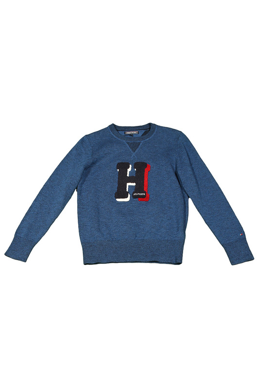 Свитер Tommy HilfigerСвитер<br><br>Размер INT: 12<br>Размер RU: 152<br>brand_id: 38<br>category_str_var: Odezhda-odezhda-dlja-malchikov-pulovery<br>category_url: Odezhda/odezhda-dlja-malchikov/pulovery<br>is_new: 0<br>param_1: None<br>param_2: None<br>season_autumn: 1<br>season_spring: 1<br>season_summer: 0<br>season_winter: 0<br>Возраст: Детский<br>Пол: Мужской<br>Стиль: None<br>Тэг: None<br>Цвет: Синий<br>custom_param_1: None<br>custom_param_2: None