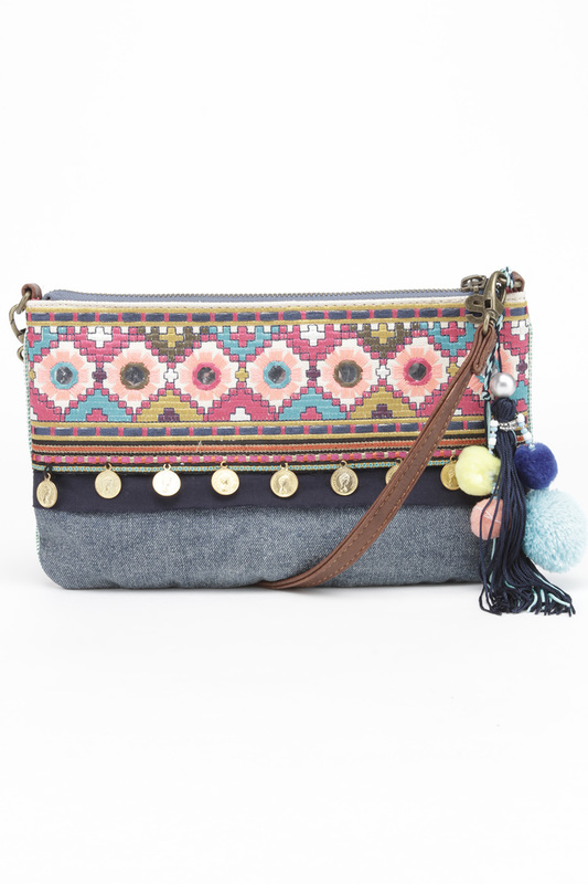 Сумка Cross body Desigual