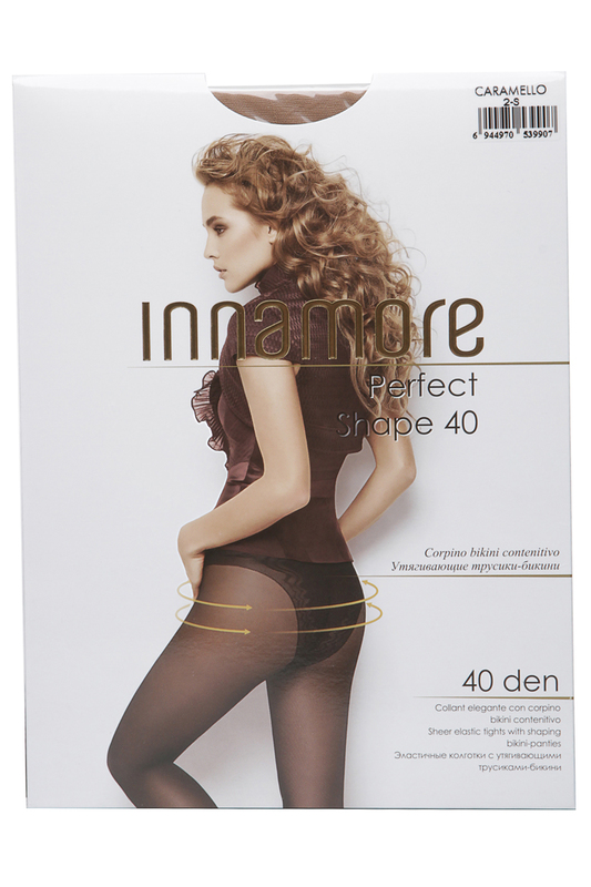 Колготки Perfect Shape 40 den INNAMOREКолготки Perfect Shape 40 den<br><br>Размер INT: 2<br>Размер RU: 40-42<br>brand_id: 45237<br>category_str_var: Odezhda-zhenskoe_belie-chulki-i-kolgotki<br>category_url: Odezhda/zhenskoe_belie/chulki-i-kolgotki<br>is_new: 0<br>param_1: None<br>param_2: None<br>season_autumn: 0<br>season_spring: 0<br>season_summer: 0<br>season_winter: 0<br>Возраст: Взрослый<br>Пол: Женский<br>Стиль: None<br>Тэг: None<br>Цвет: Caramello<br>custom_param_1: None<br>custom_param_2: None
