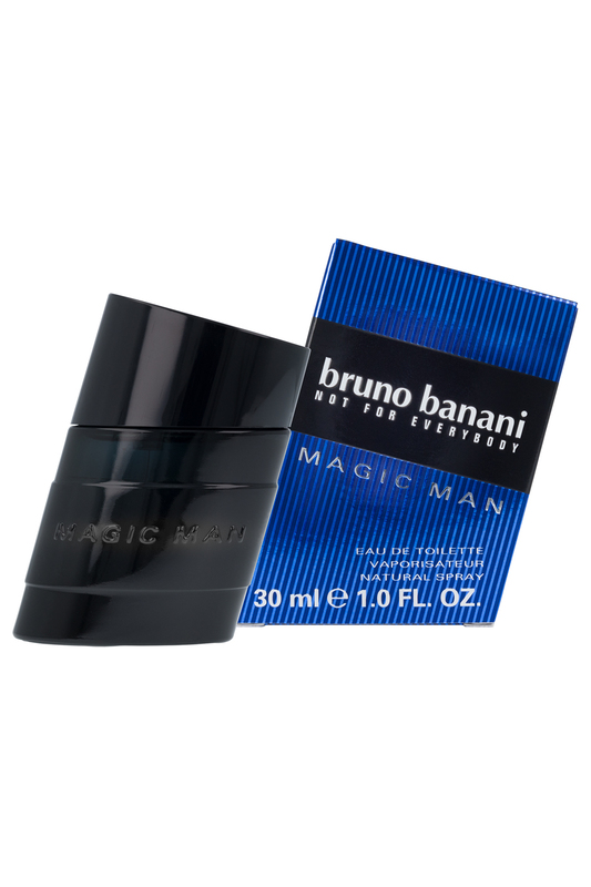 Bruno Banani Magic Man, 30 мл Bruno Banani Bruno Banani Magic Man, 30 мл bruno banani man s best туалетная вода спрей 75 мл