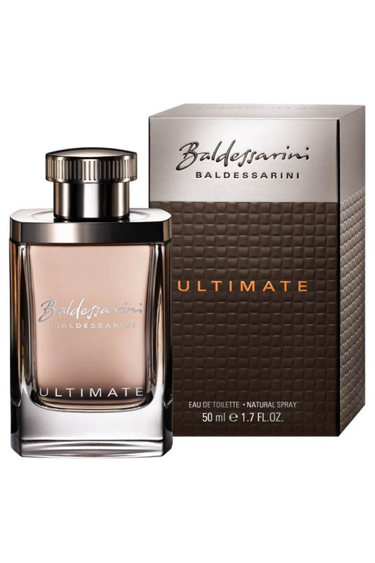 Baldessarini Ultimate, 50 мл Baldessarini Baldessarini Ultimate, 50 мл baldessarini ambre туалетная вода спрей 50 мл
