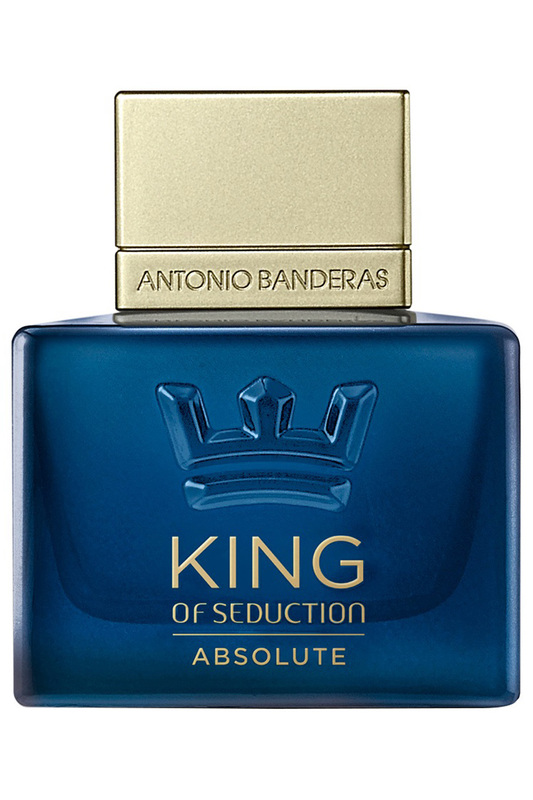 King Of Seduction, 50 мл Antonio Banderas King Of Seduction, 50 мл туфли g m lorenzi туфли на каблуке