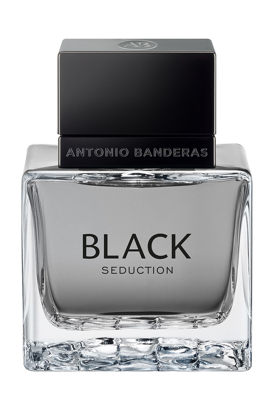 Seduction In Black, 50 мл Antonio Banderas Seduction In Black, 50 мл