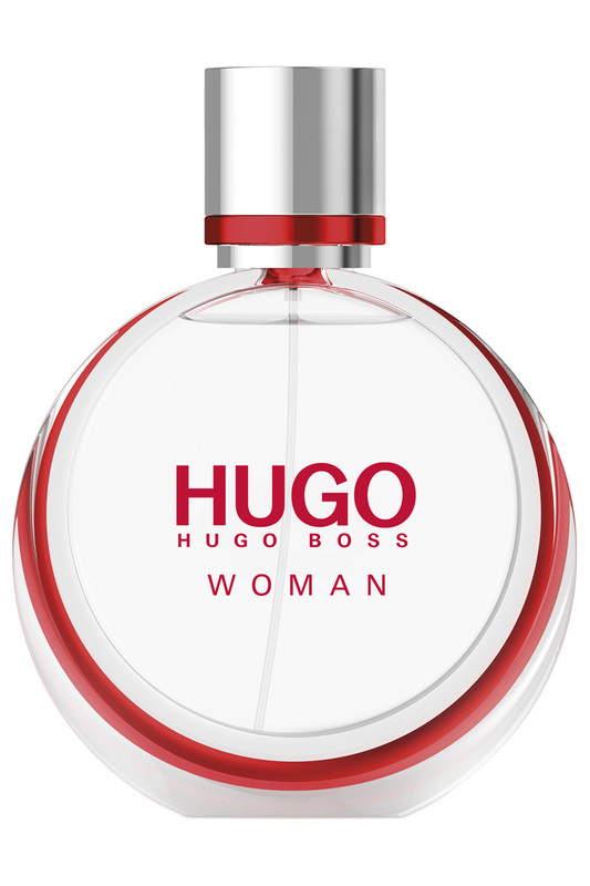 Hugo Boss Woman, 30 мл Hugo Boss Hugo Boss Woman, 30 мл топ quattro