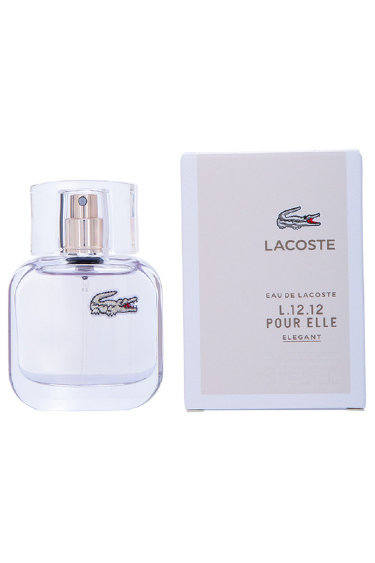 Pour Elle Elegant, 50 мл LacostePour Elle Elegant, 50 мл<br><br>brand_id: 1328<br>category_str_var: Kosmetika-zhenskaia-tualetnaja-voda<br>category_url: Kosmetika/zhenskaia/tualetnaja-voda<br>is_new: 0<br>param_1: None<br>param_2: None<br>season_autumn: 0<br>season_spring: 0<br>season_summer: 0<br>season_winter: 0<br>Возраст: Взрослый<br>Пол: Женский<br>Стиль: None<br>Тэг: None<br>Цвет: None<br>custom_param_1: None<br>custom_param_2: None