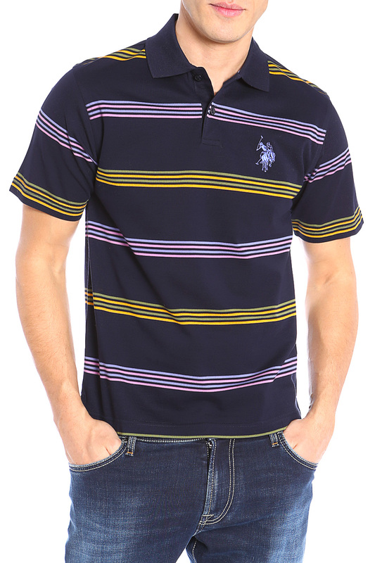 Футболка U.S. Polo Assn.Футболка<br><br>Размер INT: XS<br>Размер RU: 46<br>brand_id: 43575<br>category_str_var: Odezhda-muzhskaia-polo<br>category_url: Odezhda/muzhskaia/polo<br>is_new: 0<br>param_1: None<br>param_2: None<br>season_autumn: 0<br>season_spring: 0<br>season_summer: 1<br>season_winter: 0<br>Возраст: Взрослый<br>Пол: Мужской<br>Стиль: None<br>Тэг: None<br>Цвет: 200 темно-синий<br>custom_param_1: None<br>custom_param_2: None