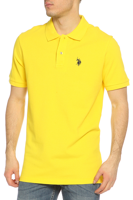 Футболка-поло U.S. Polo Assn.Футболка-поло<br><br>Размер INT: 3XL<br>Размер RU: 3XL<br>brand_id: 43575<br>category_str_var: Odezhda-muzhskaia-polo<br>category_url: Odezhda/muzhskaia/polo<br>is_new: 0<br>param_1: None<br>param_2: None<br>season_autumn: 0<br>season_spring: 0<br>season_summer: 1<br>season_winter: 0<br>Возраст: Взрослый<br>Пол: Мужской<br>Стиль: None<br>Тэг: None<br>Цвет: 820 желтый<br>custom_param_1: None<br>custom_param_2: None