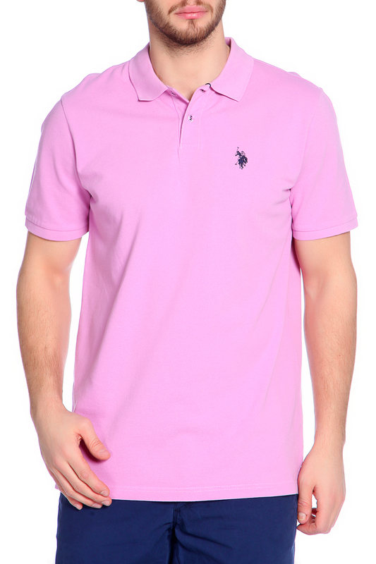 Футболка-поло U.S. Polo Assn.Футболка-поло<br><br>Размер INT: 3XL<br>Размер RU: 3XL<br>brand_id: 43575<br>category_str_var: Odezhda-muzhskaia-polo<br>category_url: Odezhda/muzhskaia/polo<br>is_new: 0<br>param_1: None<br>param_2: None<br>season_autumn: 0<br>season_spring: 0<br>season_summer: 1<br>season_winter: 0<br>Возраст: Взрослый<br>Пол: Мужской<br>Стиль: None<br>Тэг: None<br>Цвет: 960 розовый<br>custom_param_1: None<br>custom_param_2: None