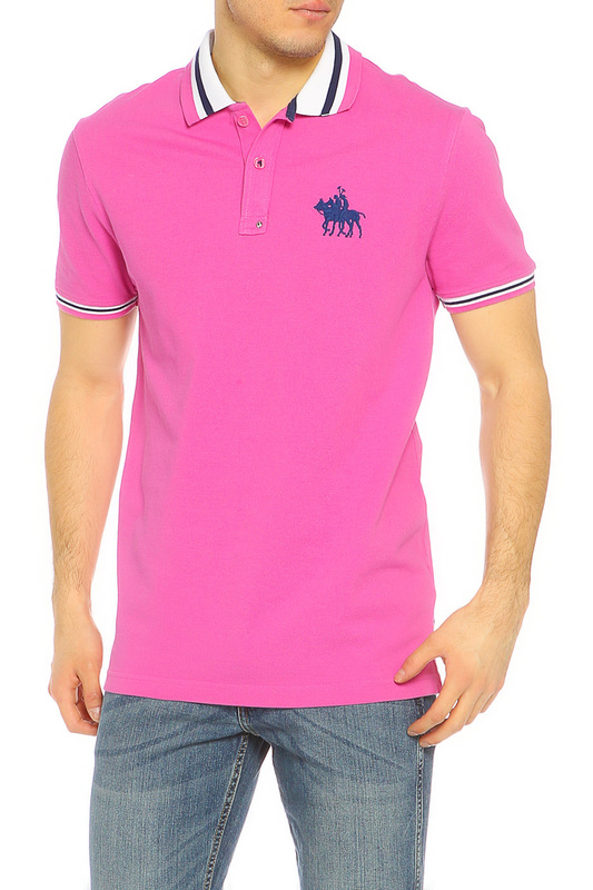 Футболка-поло U.S. Polo Assn.Футболка-поло<br><br>Размер INT: L<br>Размер RU: 52<br>brand_id: 43575<br>category_str_var: Odezhda-muzhskaia-polo<br>category_url: Odezhda/muzhskaia/polo<br>is_new: 0<br>param_1: None<br>param_2: None<br>season_autumn: 0<br>season_spring: 0<br>season_summer: 1<br>season_winter: 0<br>Возраст: Взрослый<br>Пол: Мужской<br>Стиль: None<br>Тэг: None<br>Цвет: 973 розовый<br>custom_param_1: None<br>custom_param_2: None
