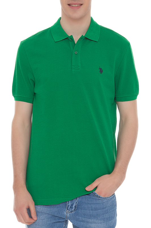 Футболка-поло U.S. Polo Assn.Футболка-поло<br><br>Размер INT: XL<br>Размер RU: XL<br>brand_id: 43575<br>category_str_var: Odezhda-muzhskaia-polo<br>category_url: Odezhda/muzhskaia/polo<br>is_new: 0<br>param_1: None<br>param_2: None<br>season_autumn: 0<br>season_spring: 0<br>season_summer: 1<br>season_winter: 0<br>Возраст: Взрослый<br>Пол: Мужской<br>Стиль: None<br>Тэг: None<br>Цвет: 732 светло-зеленый<br>custom_param_1: None<br>custom_param_2: None