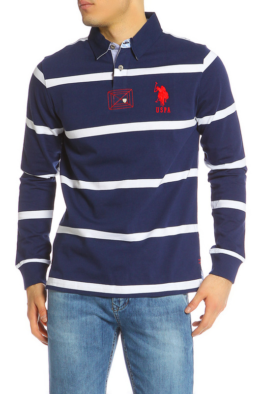 Поло-лонгслив U.S. Polo Assn.Поло-лонгслив<br><br>Размер INT: S<br>Размер RU: 48<br>brand_id: 43575<br>category_str_var: Odezhda-muzhskaia-polo<br>category_url: Odezhda/muzhskaia/polo<br>is_new: 0<br>param_1: None<br>param_2: None<br>season_autumn: 1<br>season_spring: 1<br>season_summer: 0<br>season_winter: 0<br>Возраст: Взрослый<br>Пол: Мужской<br>Стиль: None<br>Тэг: None<br>Цвет: 201 темно-синий<br>custom_param_1: None<br>custom_param_2: None