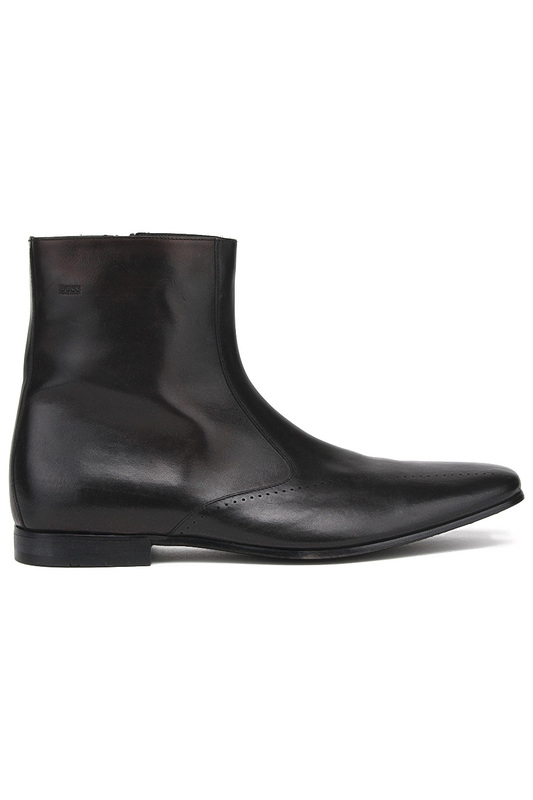 Ботинки Hugo Boss Black 50141735