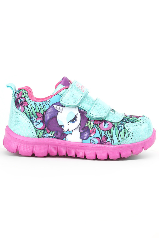 Кроссовки My Little Pony 6736A_25-30_222222_TC