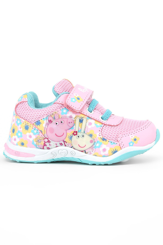 Кроссовки Peppa PigКроссовки<br><br>Размер INT: 28<br>Размер RU: 28<br>brand_id: 36920<br>category_str_var: Obuv-obuv-dlja-devochek-krossovki<br>category_url: Obuv/obuv-dlja-devochek/krossovki<br>is_new: 0<br>param_1: None<br>param_2: None<br>season_autumn: 1<br>season_spring: 1<br>season_summer: 0<br>season_winter: 0<br>Возраст: Детский<br>Пол: Женский<br>Стиль: None<br>Тэг: None<br>Цвет: Розовый<br>custom_param_1: None<br>custom_param_2: None