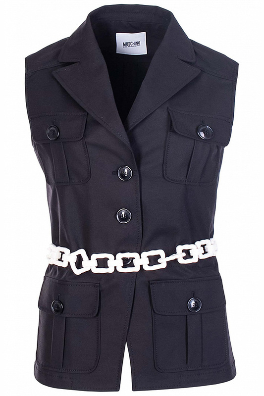 Пиджак Moschino Cheap & Chic 0000073868