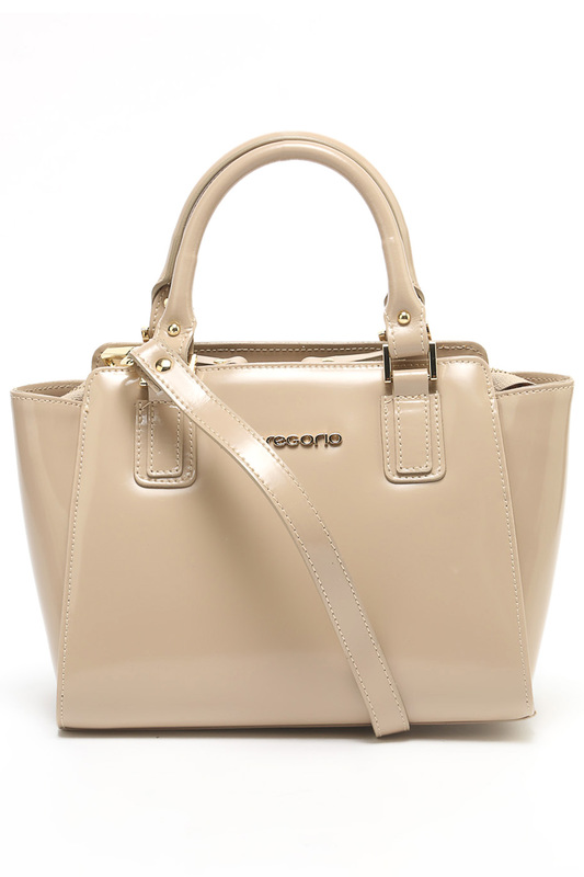 Сумка Di Gregorio 8420 OLD TAUPE
