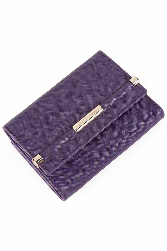 Кошелек Eleganzza Z5022-2584/purple
