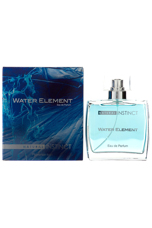 Парфюм вода Water element NATURAL INSTINCT Парфюм вода Water element парфюмерная вода life is good natural instinct парфюмерная вода life is good
