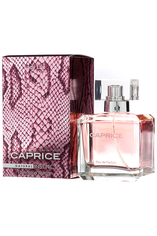 Парфюмерная вода Caprice NATURAL INSTINCT Парфюмерная вода Caprice парфюм вода water element natural instinct парфюм вода water element