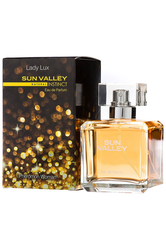 Парфюмерная вода Sun valley NATURAL INSTINCT Парфюмерная вода Sun valley сапоги grand style