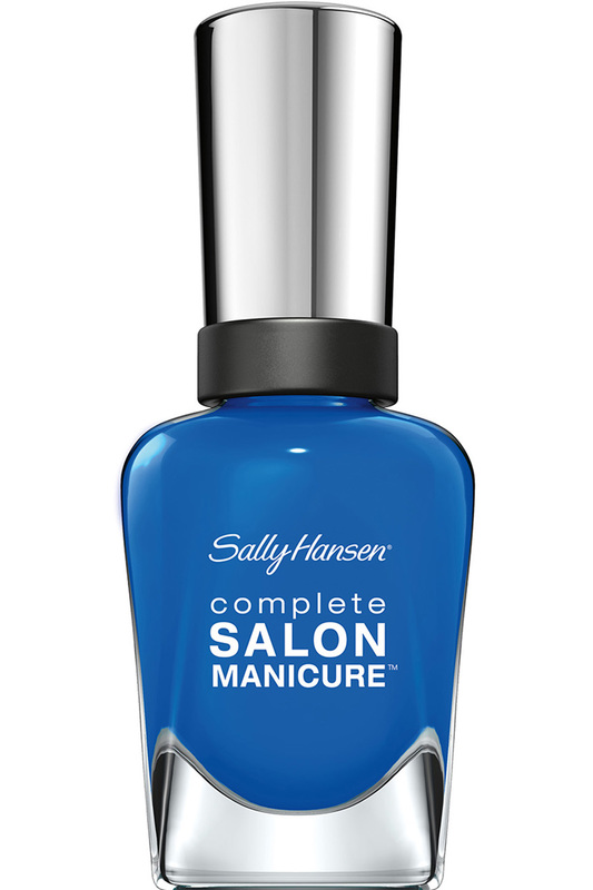 цена на Лак для ногтей тон 684 Sally Hansen Для ногтей лаки