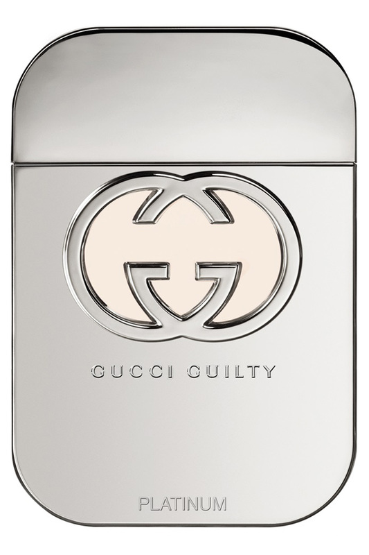 Gucci Gulty Platinum 75 мл Gucci Gucci Gulty Platinum 75 мл балетки cover балетки