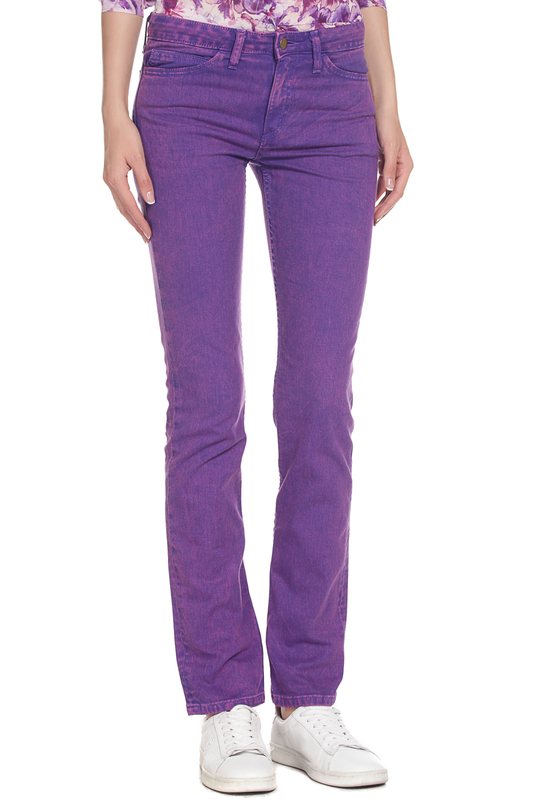 Брюки American Apparel, Purple