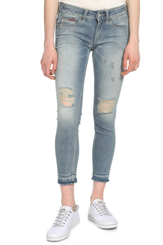 Джинсы Tommy Hilfiger Denim DW0DW00445