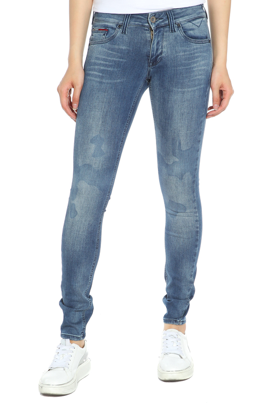 Джинсы Tommy Hilfiger Denim DW0DW00009