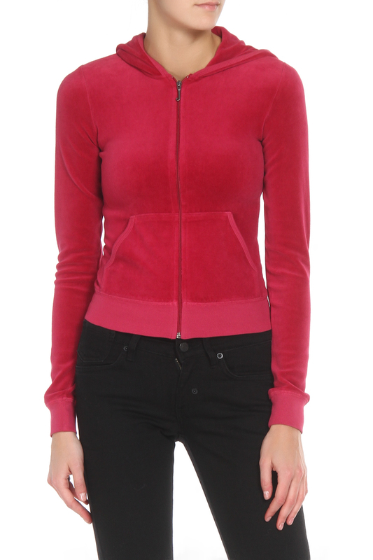 Толстовка Juicy Couture (Джуси Кутюр) JG003433 610