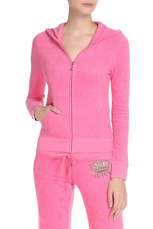 Толстовка core Juicy Couture Толстовка core футболка desigual футболка