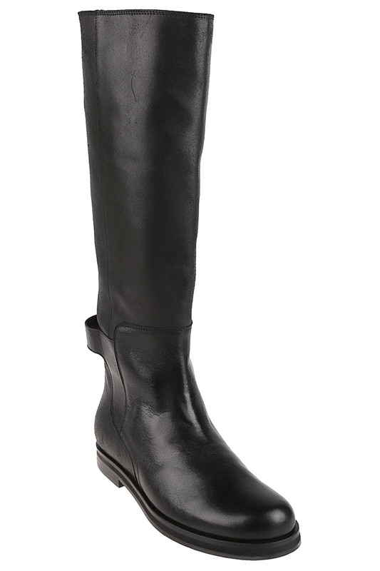 Женские сапоги MM6 BY MAISON MARGIELA S40WW0028SX9316900