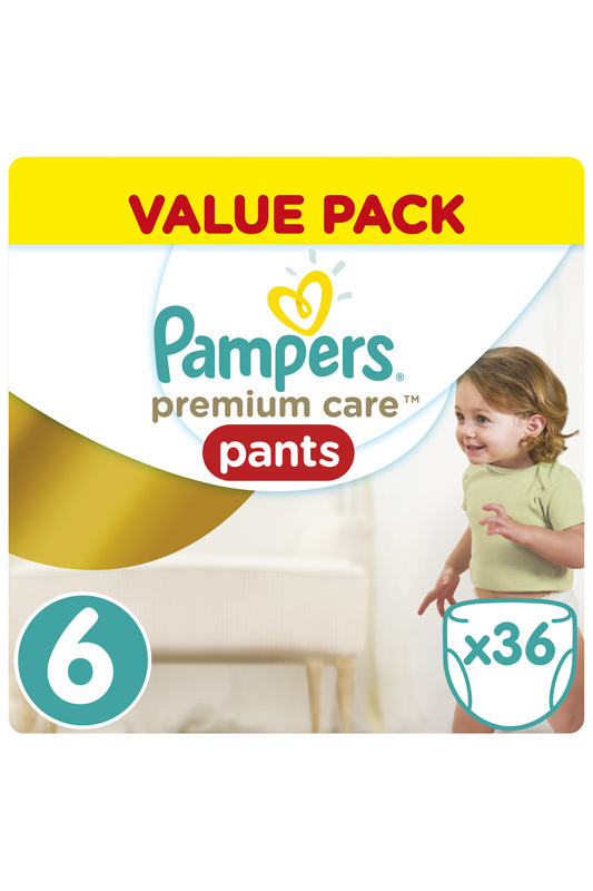 Трусики Pampers Premium Large, 36 шт PAMPERS Трусики Pampers Premium Large, 36 шт трусики pampers premium junior 44 шт pampers трусики pampers premium junior 44 шт