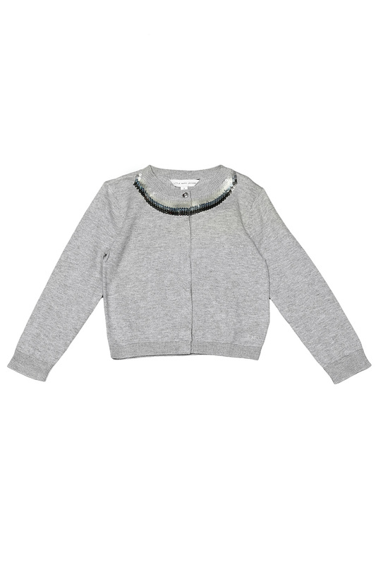 Кардиган Little Marc Jacobs W05126/A44 FW15/16