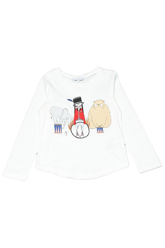 Футболка Little Marc Jacobs Футболка брюки little marc jacobs брюки page 3