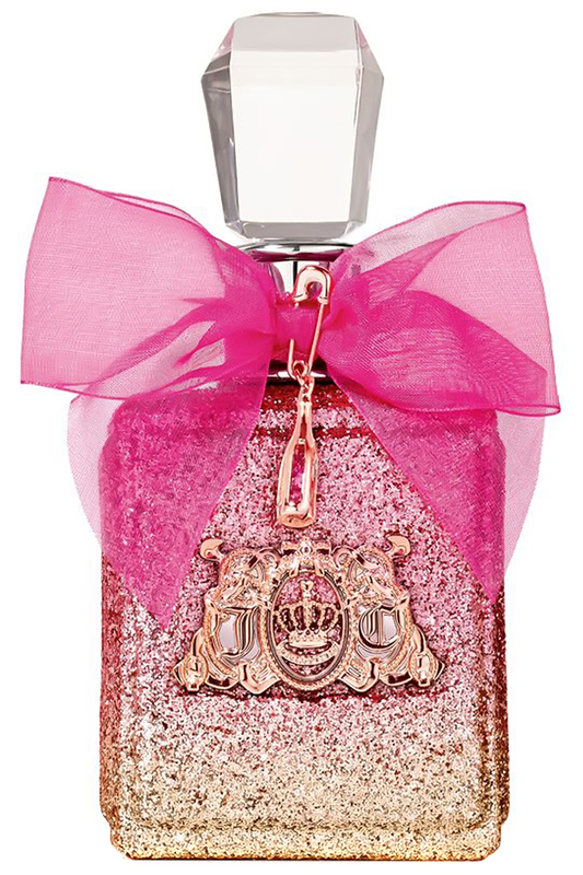 Juicy Couture Rose 100 мл Juicy Couture Juicy Couture Rose 100 мл кофта de salitto кофта