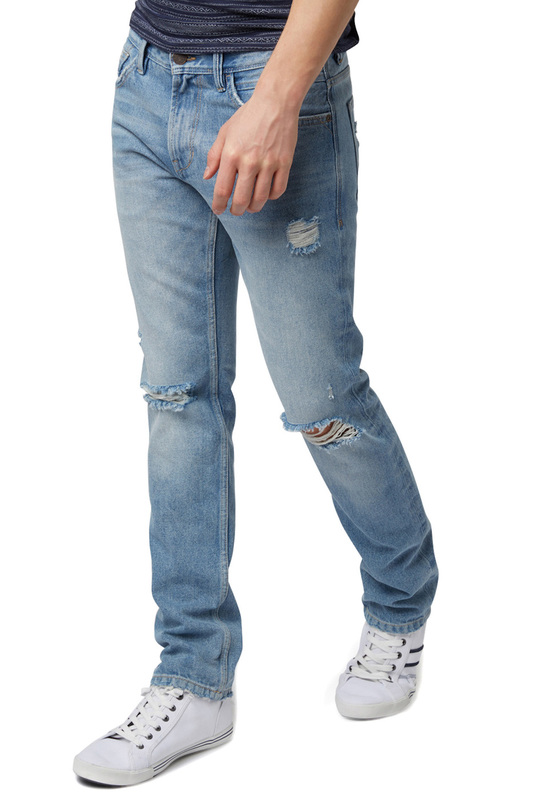 Джинсы Slim Aedan Tom Tailor Denim Джинсы Slim Aedan