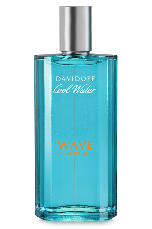 Davidoff Cool Water Wave Davidoff Davidoff Cool Water Wave шар волны magic home шар волны