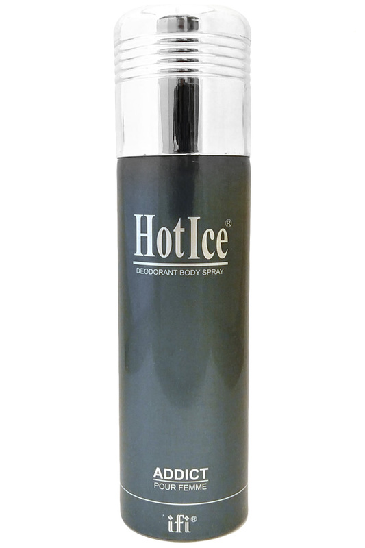 ADDICT w DEO 200 ml HOT ICE ADDICT w DEO 200 ml зеркало ракушка w era page 2