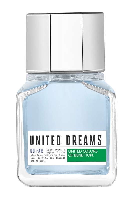 Benetton UD Go Far Benetton Benetton UD Go Far benetton ud love yourself benetton page 2