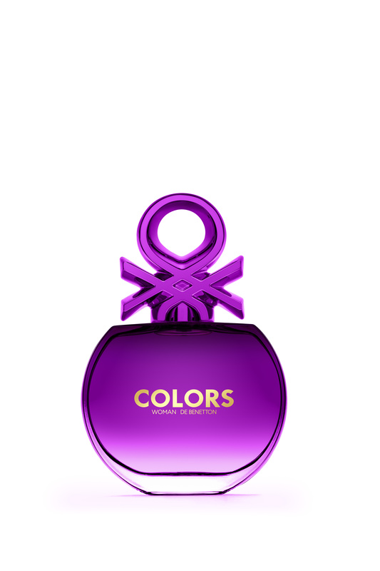 Benetton colors purple 50 мл Benetton Benetton colors purple 50 мл лоферы moschino page 1