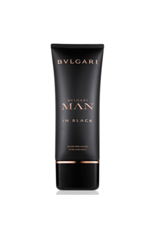 Бальзам после бритья Man In Bl Bvlgari Бальзам после бритья Man In Bl лак для ногтей orly mani mini collection 663 цвет 663 hair band variant hex name ad8e5f