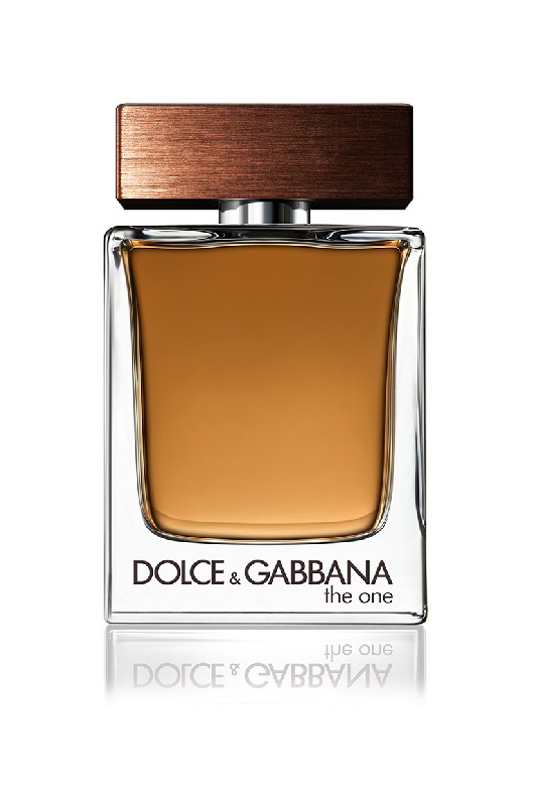 The One for Men, 100 мл Dolce&Gabbana The One for Men, 100 мл