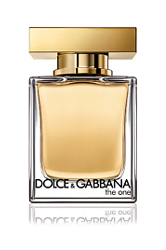 The One Eau de Toilette, 100 м Dolce&Gabbana The One Eau de Toilette, 100 м
