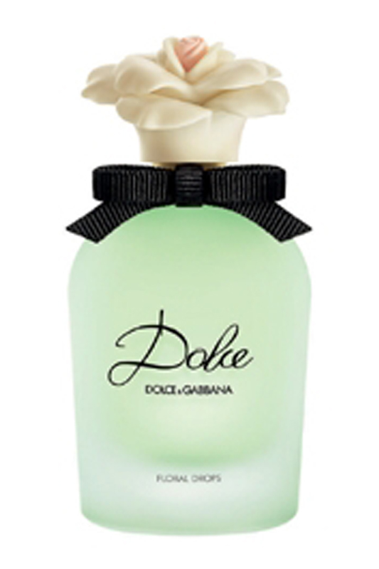 Dolce Floral Dropsм, 50 мл Dolce&Gabbana Dolce Floral Dropsм, 50 мл юбка герда la reina style юбка герда
