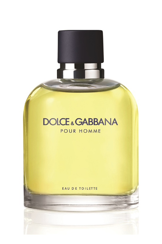 Pour Homme, 125 мл Dolce&Gabbana Pour Homme, 125 мл туника apart туника