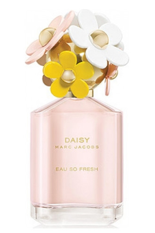 Daisy Eau So Fresh, 75 мл Marc Jacobs Daisy Eau So Fresh, 75 мл водолазка b2u