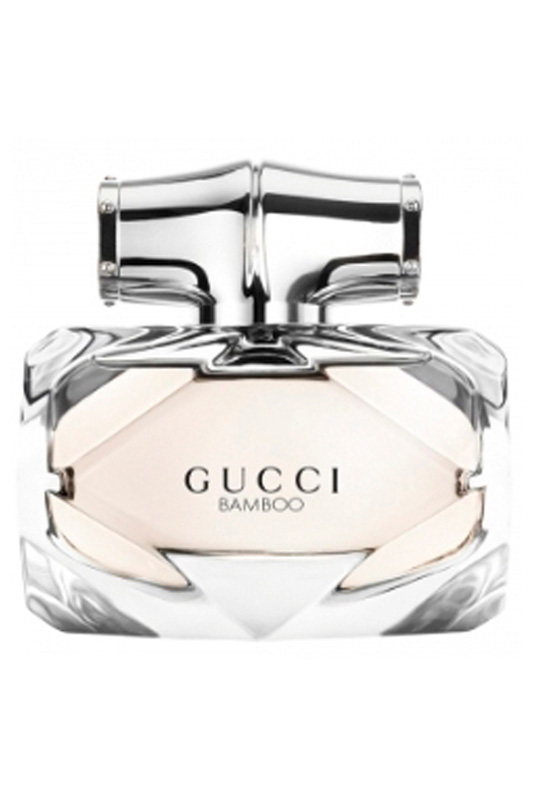 Bamboo Eau de Toilette, 75 мл Gucci Bamboo Eau de Toilette, 75 мл 1kg factory supply bamboo extract